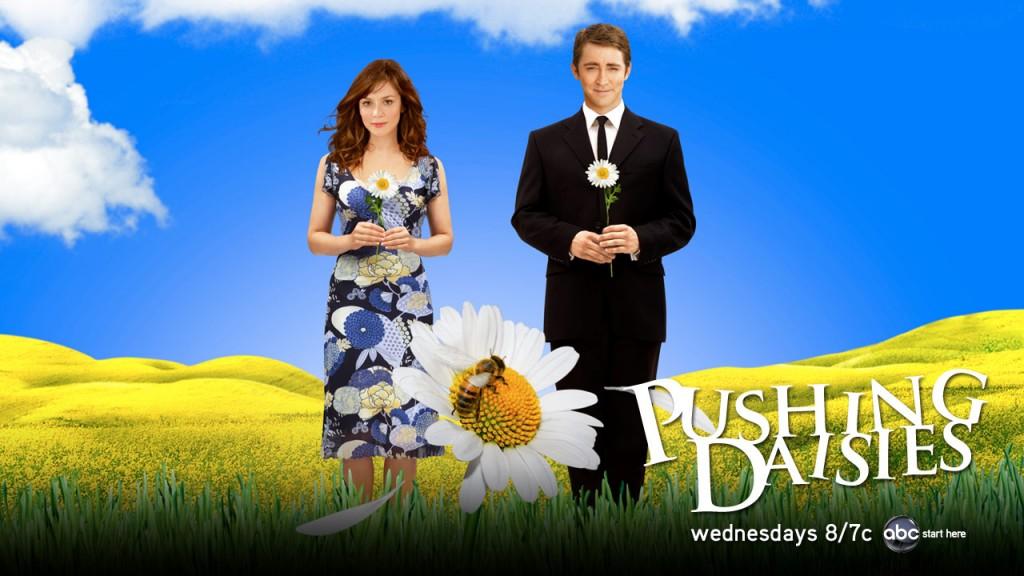 pushing daisies saison 3